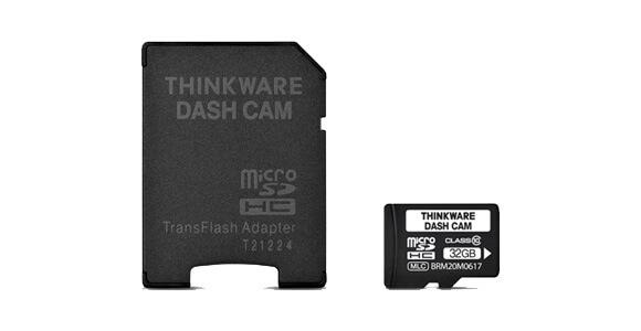 THINKWARE Dash Cam Accessories